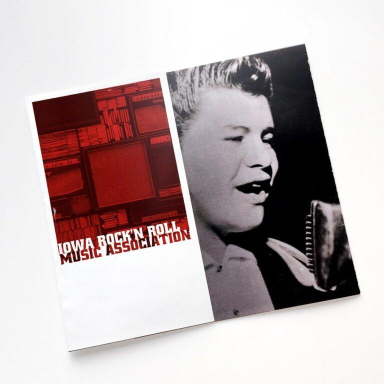 Iowa Rock'n Roll Music Association