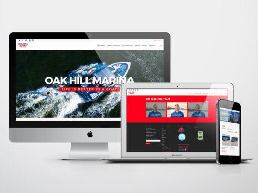 Oak Hill Marina