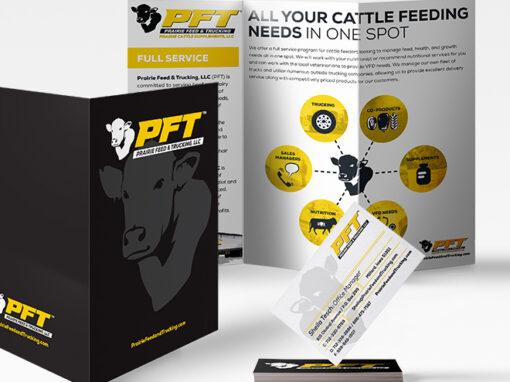 Prairie Feed & Trucking