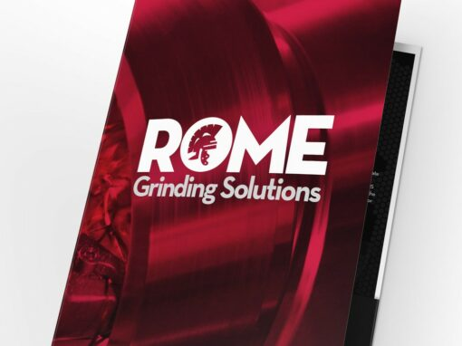 Rome Grinding Solutions