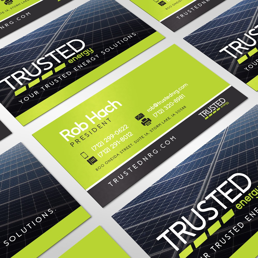 Trusted Energy